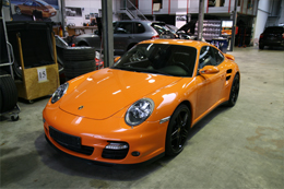 Fahrzeugbewertung - PKW